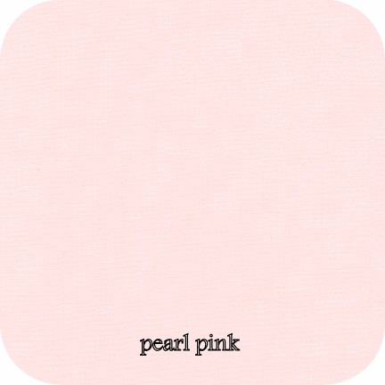 Kona Cotton Solids PEARL PINK