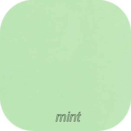 Kona Cotton Solids MINT