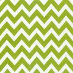 Remix Lime Chevron