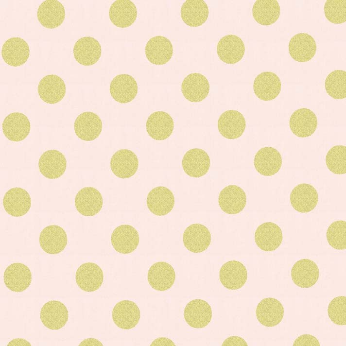 Quarter dot pearlized- CONFECTION