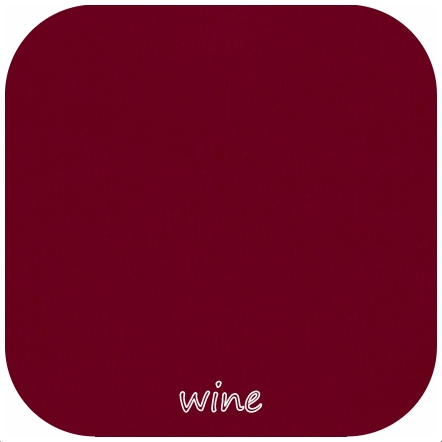 Kona Cotton Solids WINE