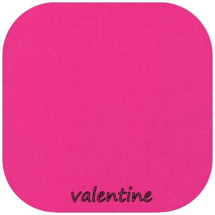 Kona Cotton Solids VALENTINE