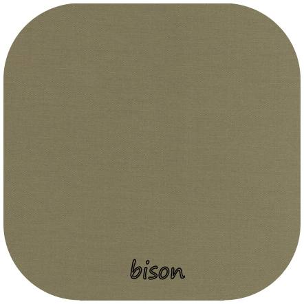 Kona Cotton Solids BISON
