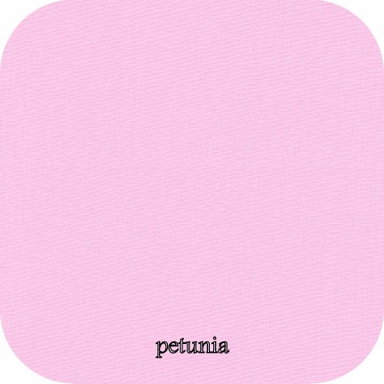 Kona Cotton Solids PETUNIA