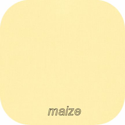 Kona Cotton Solids MAIZE
