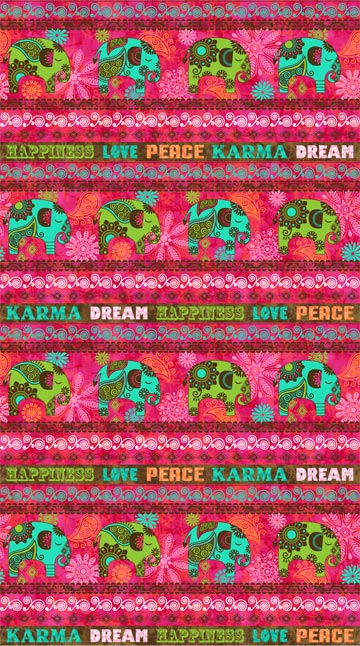 Karma Spirit - Love, Peace, Karma