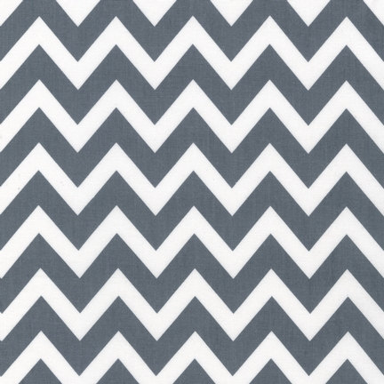 Remix Grey Chevron