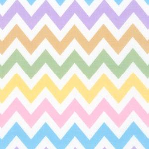 Remix Spring Chevron