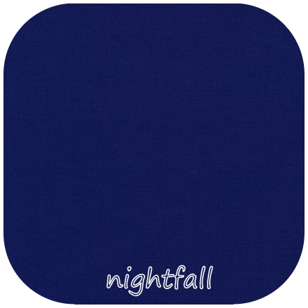 Kona Cotton Solids NIGHTFALL
