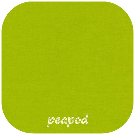 Kona Cotton Solids PEAPOD