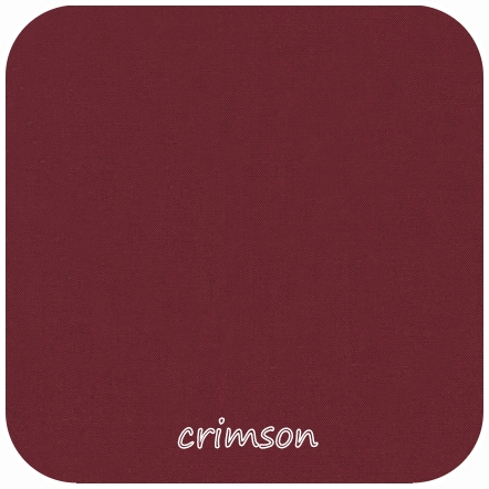Kona Cotton Solids CRIMSON