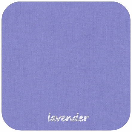 Kona Cotton Solids LAVENDER