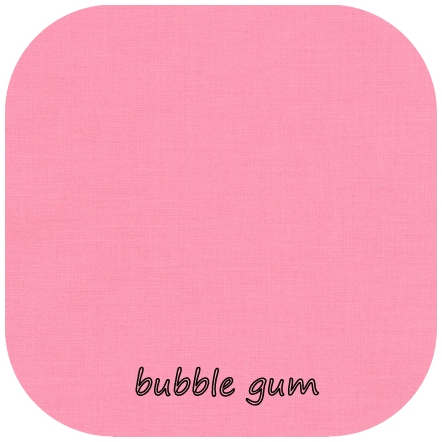 Kona Cotton Solids BUBBLE GUM