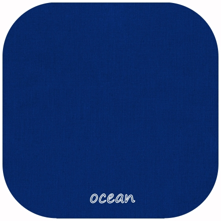 Kona Cotton Solids OCEAN