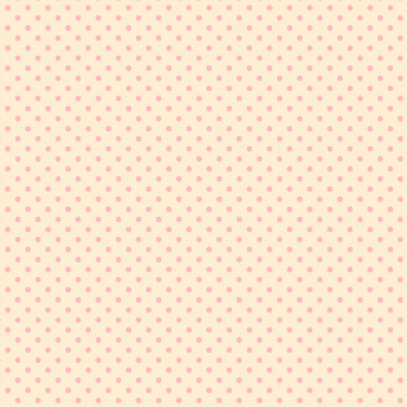 Gorjuss - Truly Gorjuss - Dots Cream