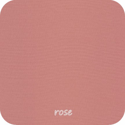 Kona Cotton Solids ROSE
