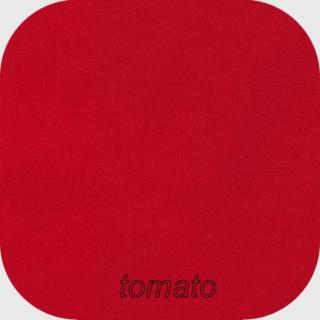 Kona Cotton Solids TOMATO