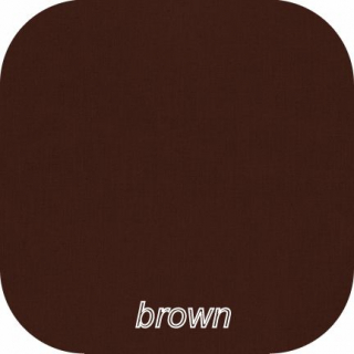 Kona Cotton Solids BROWN