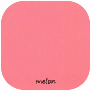 Kona Cotton Solids MELON - 44cm
