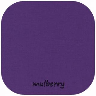 Kona Cotton Solids MULBERRY