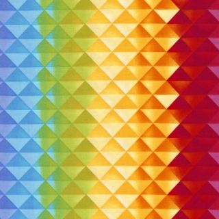 Prism Gradient - PRISM by Chong-a Hwang