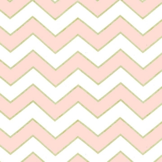 Glitz - Chic Chevron Pearlized - Confection